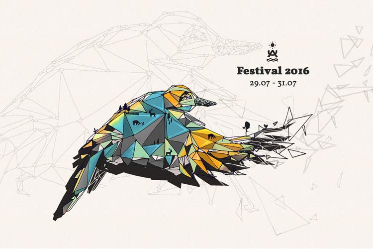 Uckeralm Festival 2016