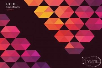 Spectrum LP - R'CHIE