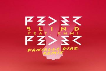 Blind ft. Emmi - DJ Feder