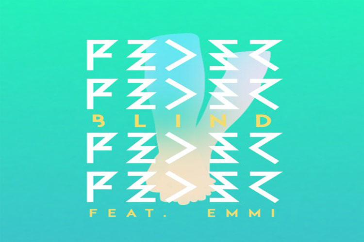 Blind ft. Emmi - DJ Feder