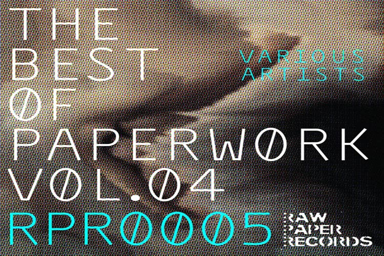 Best of Paperwork Vol. 4