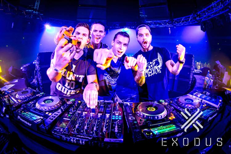 Exodus 2016