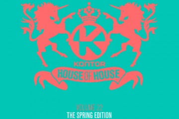 Kontor House Of House Vol. 22 ­- The Spring Edition