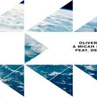 Oliver Schmitz & Micah Sherman feat. Deniz Reno - Gravity