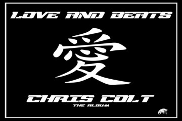Love and Beats - Chris Colt