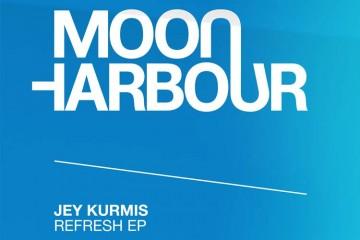 Refresh EP - Jey Kurmis