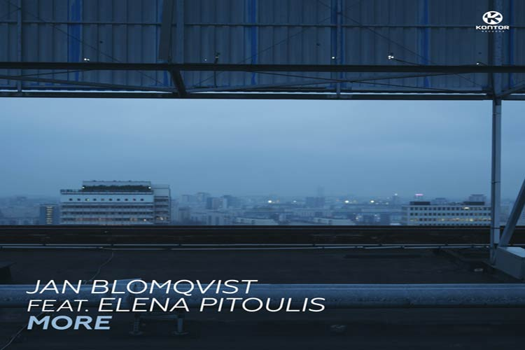 More - Jan Blomqvist feat. Elena Pitoulis