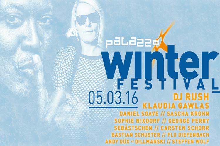 Palazzo Winterfestival 2016