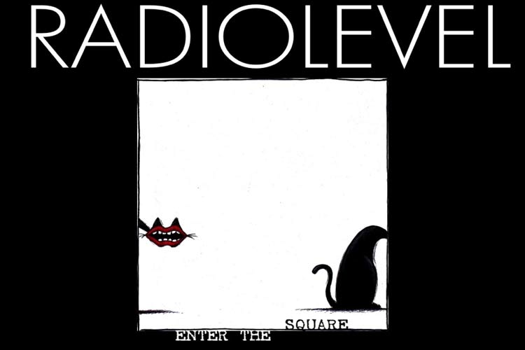 Enter the Square - Radiolevel