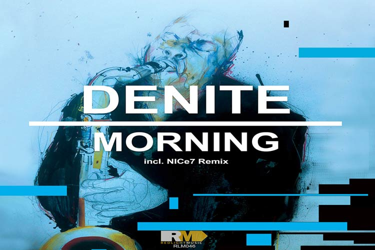 Morning EP - Denite