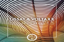 Soundwaves LP - Lissat & Voltaxx