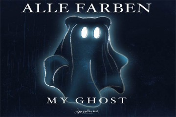 Alle Farben - My Ghost EP