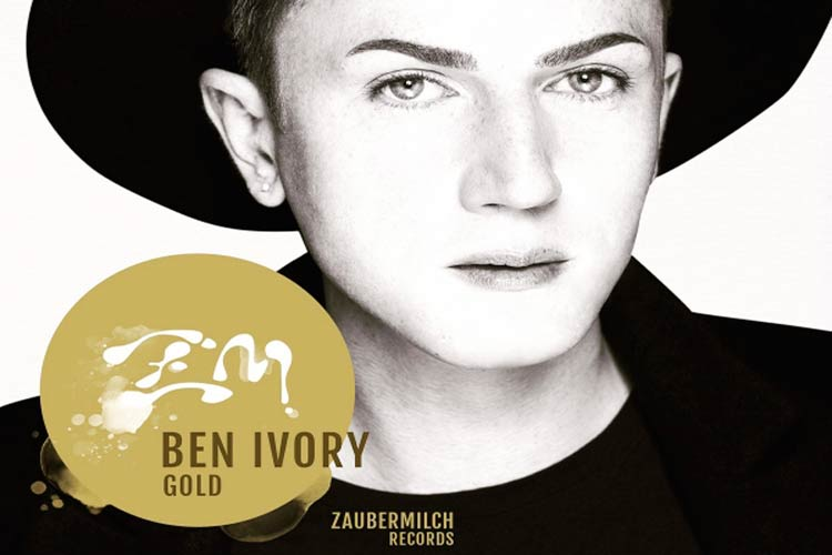 Gold EP - Ben Ivory