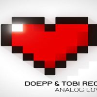 Analog Love EP - Doepp & Tobi Rech