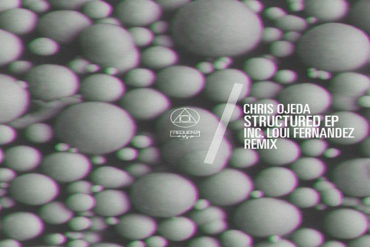 Structured EP - Chris Ojeda