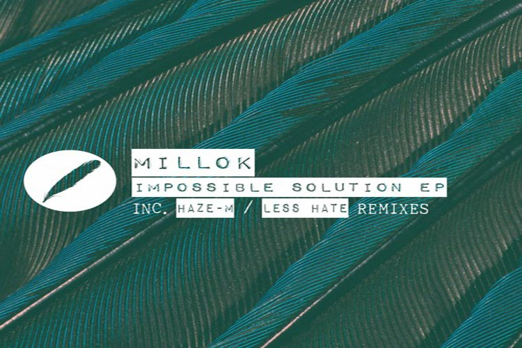 Impossible Solution EP - Millok