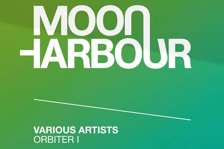 Orbiter I - Moon Harbour