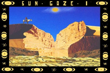 Sun Gaze & Moon Faze - Multi Culti