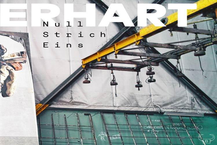 Null Strich Eins - Erhart