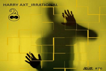 Irrational EP - Harry Axt