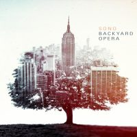 Backyard Opera LP - Sono