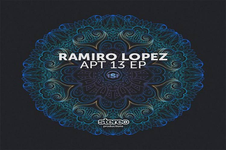Apt 13 EP - Ramiro Lopez