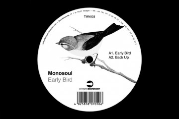 Early Bird EP - Monosoul