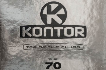 Kontor Top Of The Clubs Vol. 70
