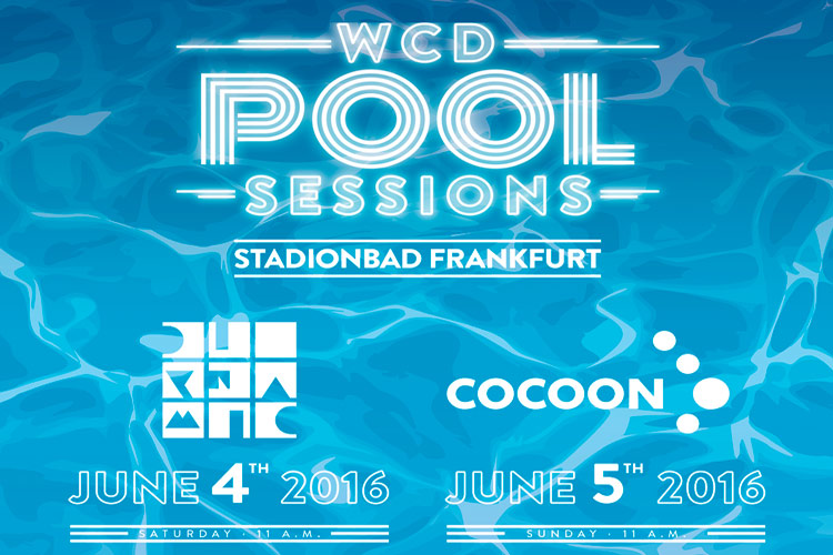 WCD – Pool Sessions 2016
