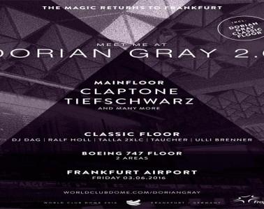 Dorian Gray 2016