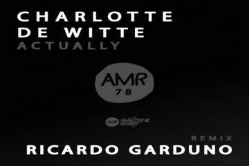 Actually EP - Charlotte de Witte