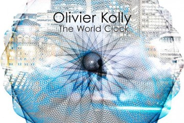 The World Clock EP - Olivier Kolly