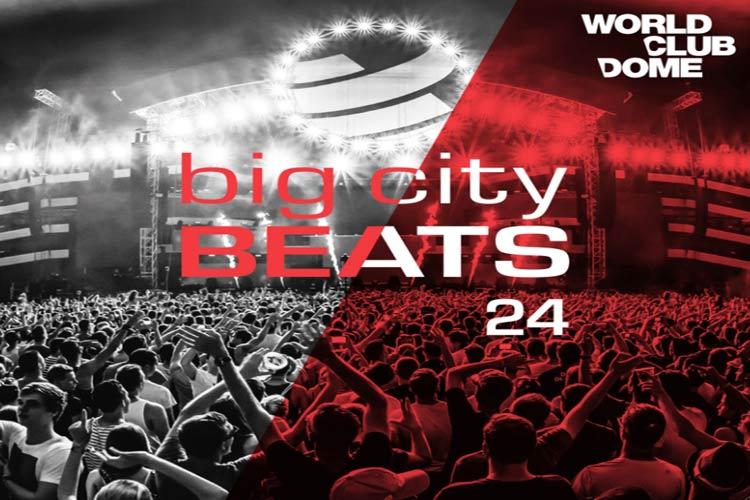 BigCityBeats Vol. 24