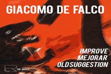 Improve - Giacomo De Falco
