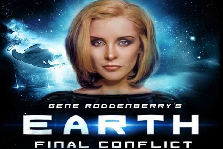 Gene Roddenberry's Earth: Final Conflict - Staffel 4