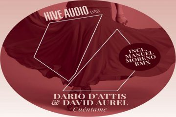 Cuéntame - Dario D'Attis & David Aurel