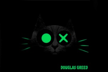 Roadkill EP by Douglas Greed