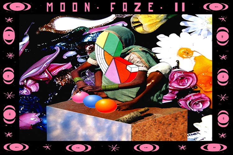 Moon Faze II on Multi Culti
