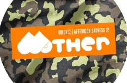 Afternoon Sadness EP - Ordonez
