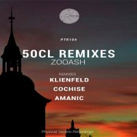 50cl Remixes - Zooash