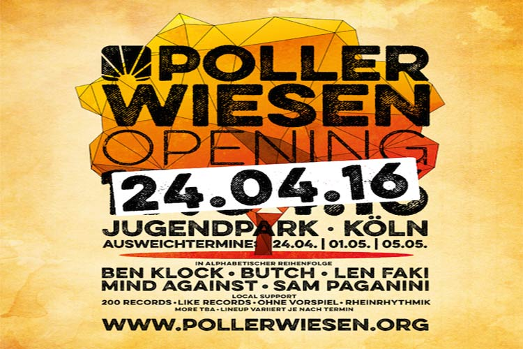 PollerWiesen Opening 2016 - Try 2