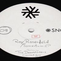 Momentum EP - Roy Rosenfeld