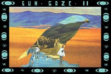 Sun Gaze II on Multi Culti