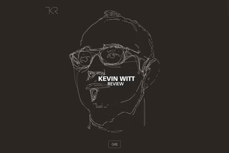 Review Album­ - Kevin Witt