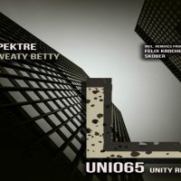 Sweaty Betty EP - Spektre