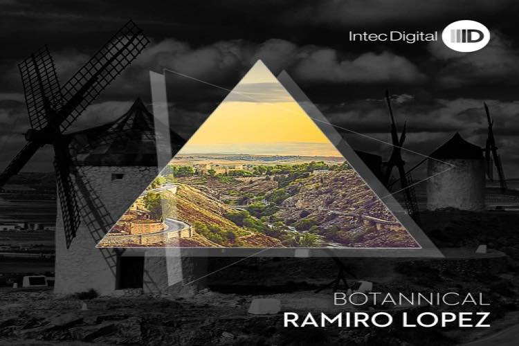 Botannical EP - Ramiro Lopez