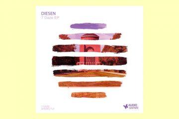 7 Daze EP by Diesen