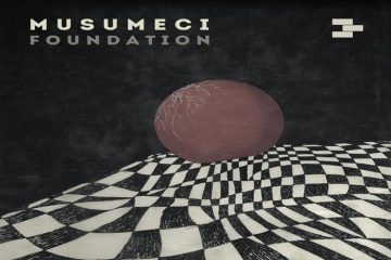 Foundation EP - Musumeci