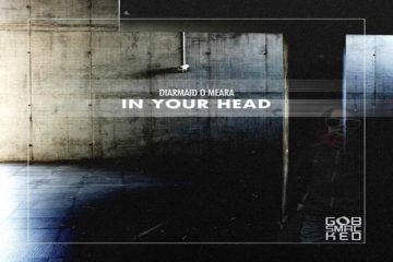 In Your Head LP - Diarmaid O Meara