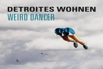 Weird Dancer EP by Detroites Wohnen